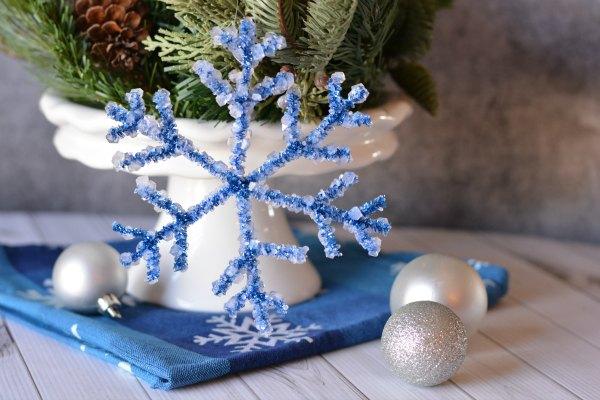 easy-snowflake-craft