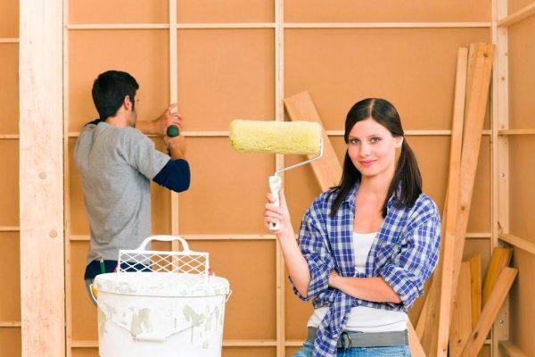 На чем нельзя экономить во время строительства и ремонта