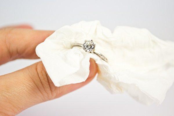 Как чистить украшения в домашних условиях своими руками