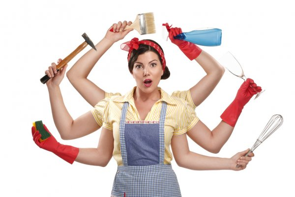 depositphotos_28001549-stock-photo-pretty-very-busy-multitasking-housewife