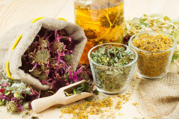 herbs-and-healthy-tea