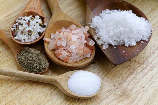 соль в хозяйстве