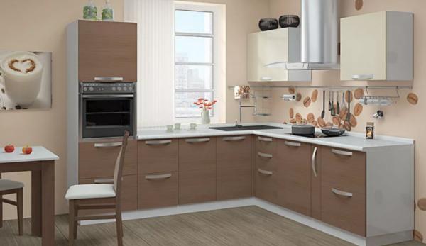 Где можно купить качественную кухонную мебель