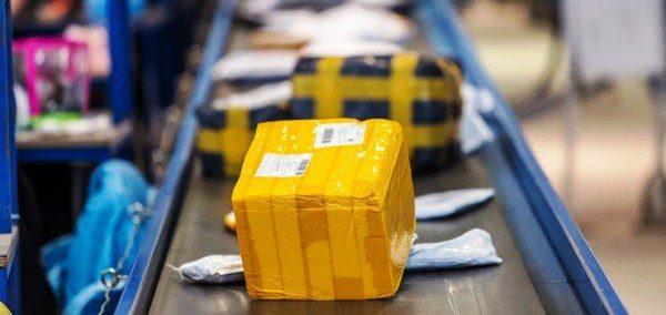 сервис для отслеживания почтовых отправлений