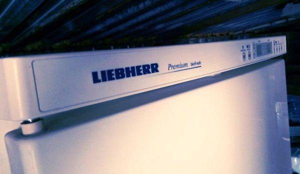 Холодильник торговой марки Liebherr
