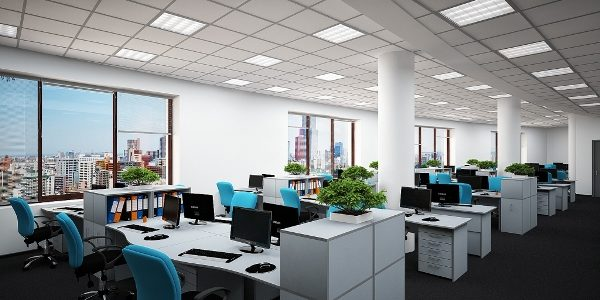 Где можно заказать аренду офисного помещения