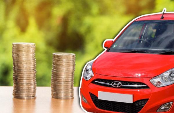 Автоломбард - деньги под залог автомобиля или ПТС