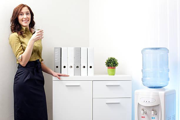 куллеры для воды в офисе