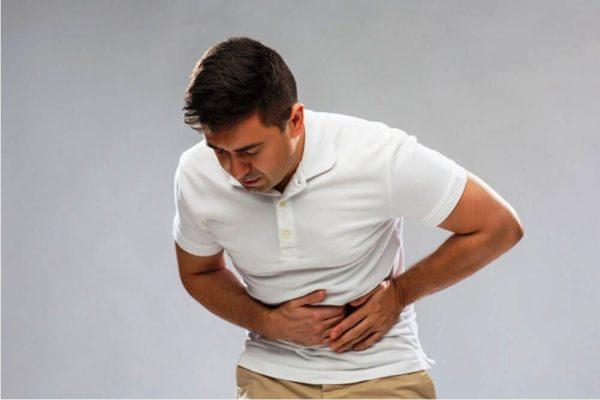 Язва желудка 1