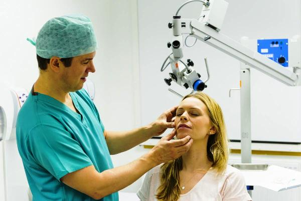 Пластическая хирургия и ее преимущества