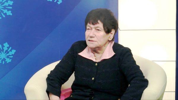 Стелла Марковна Мирошкина