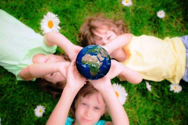 Школьная экологическая инициатива