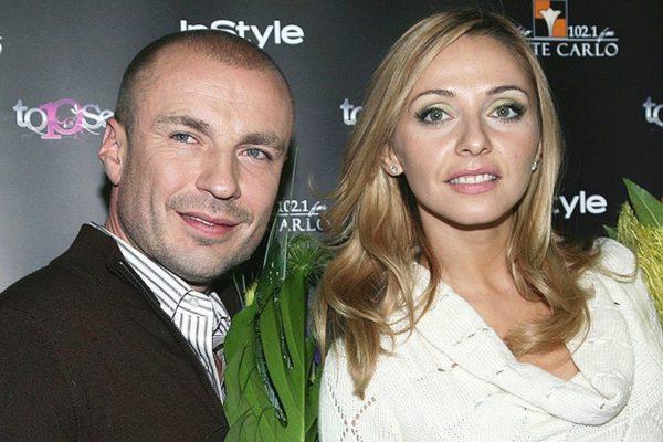 атьяна Навка и Александр Жулин