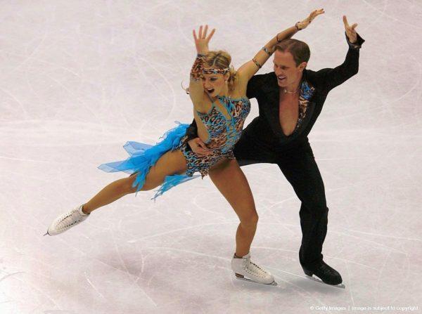 Татьяна Навка и Роман