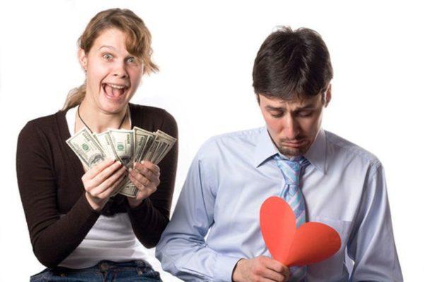 Выйти замуж: любовь или расчет? 2