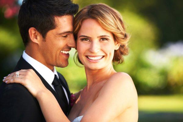 Выйти замуж: любовь или расчет? 3
