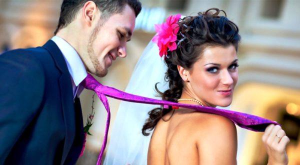 Выйти замуж: любовь или расчет? 1