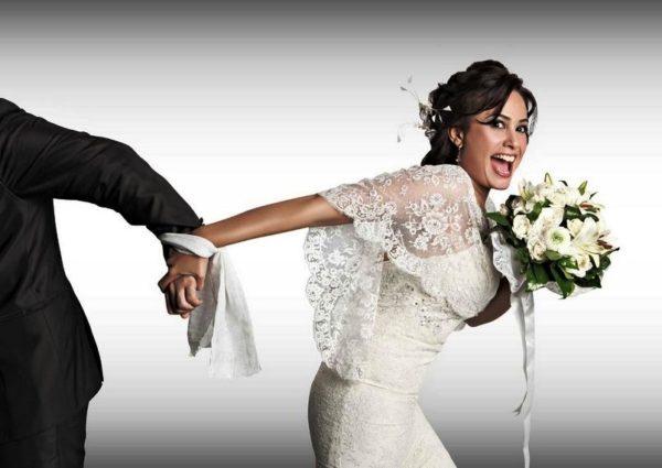 Выйти замуж: любовь или расчет? 4