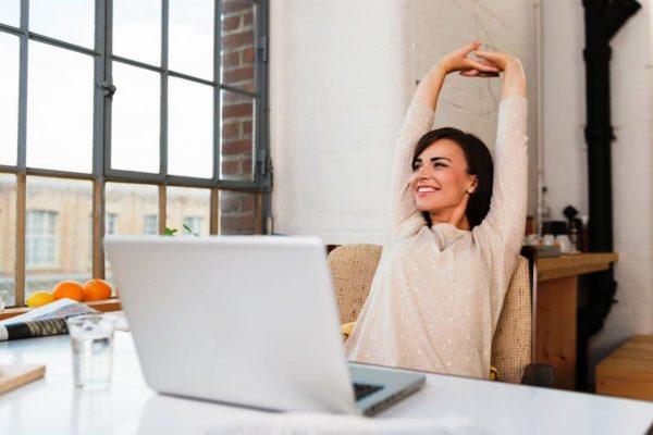 Как женщине стать счастливой и успешной