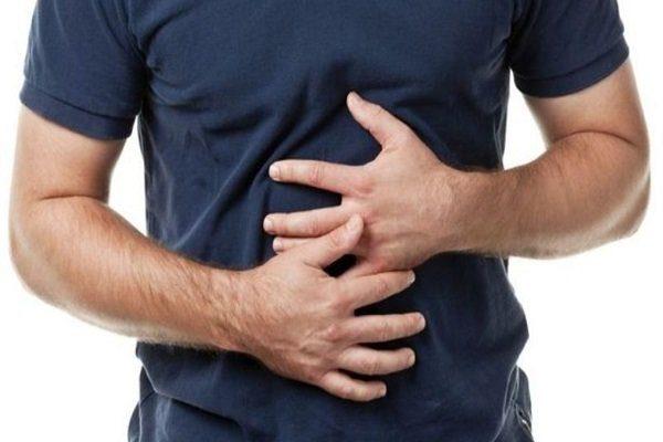 заболевания желудочно — кишечного тракта
