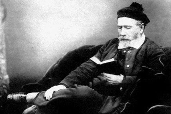 Основатель ювелирного дома  Cartier Луи-Франсуа Картье