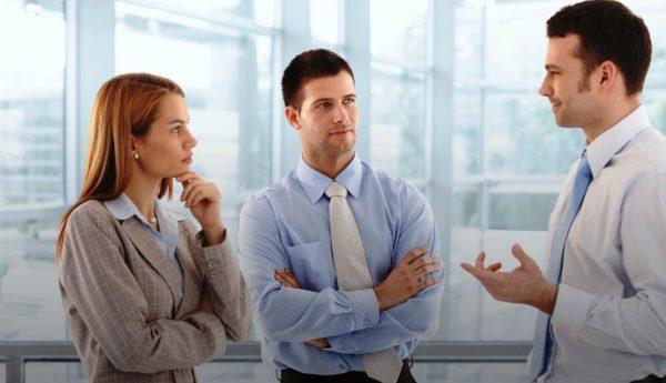 Если вы всерьез решили сказать человеку об его ошибке, помните: сначала укажите на положительные качества критикуемого