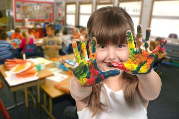 Как ребенку и маме подготовиться к детскому саду