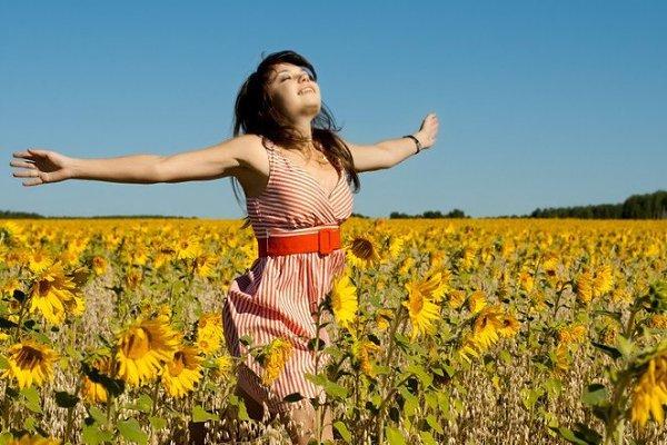 Как радоваться жизни