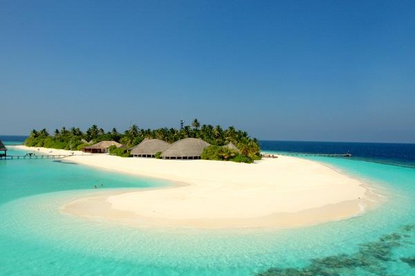 Мальдивы в марте