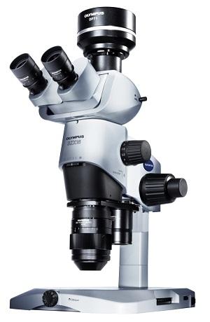 Микроскоп OLYMPUS SZX16