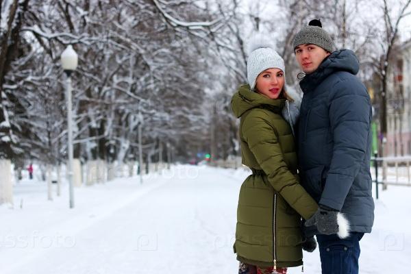 Прогулка по паркам Москвы