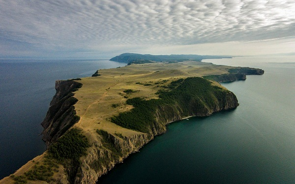 Байкал - остров Ольхон