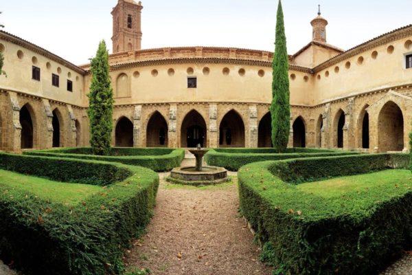 Монастырь Пьедра