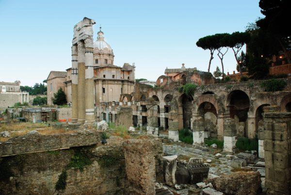 Достопремечательности Италии