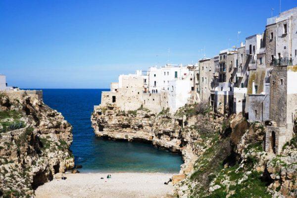 Апулия – один из самых красивых регионов Италии