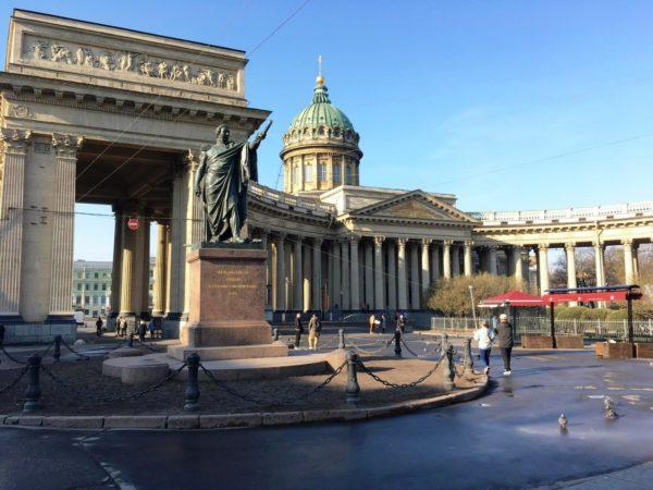 Культурно-просветительский центр Казанского собора в Санкт-Петербурге ведет активную просветительскую и миссионерскую деятельность