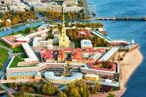 Сегодня крепость является подразделением Музея истории Санкт-Петербурга, и ее можно посетить с экскурсией