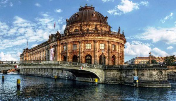 Музейный остров является частью наследия ЮНЕСКО и знаковым местом мировой и немецкой культуры и истории