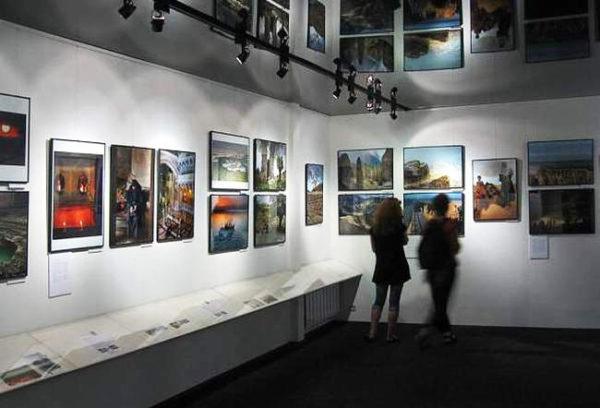 Галерея ФотоСоюз