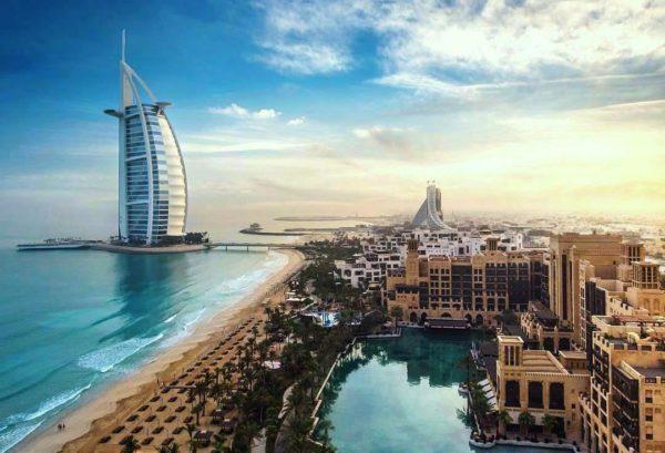 В Дубае нужно побывать хотя бы один раз, это того стоит