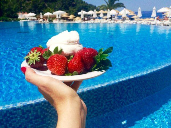 Майские выходные в Турции