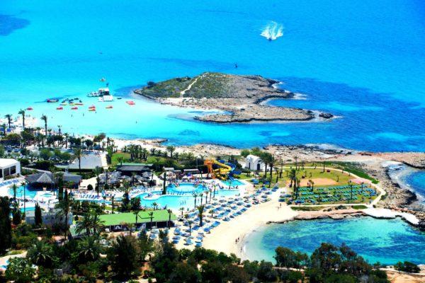 Кипр - это островное государство