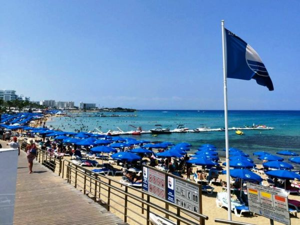 Пляж Лума