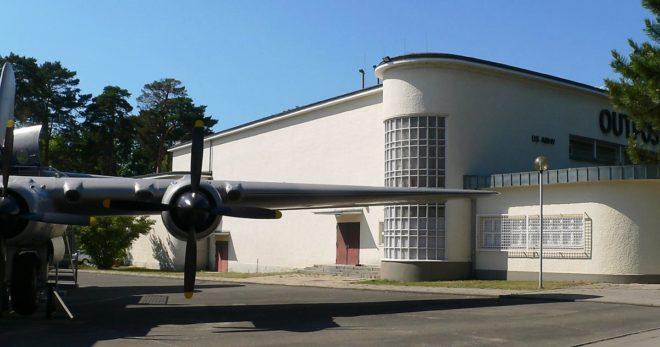 Музейный центр Берлин-Далем
