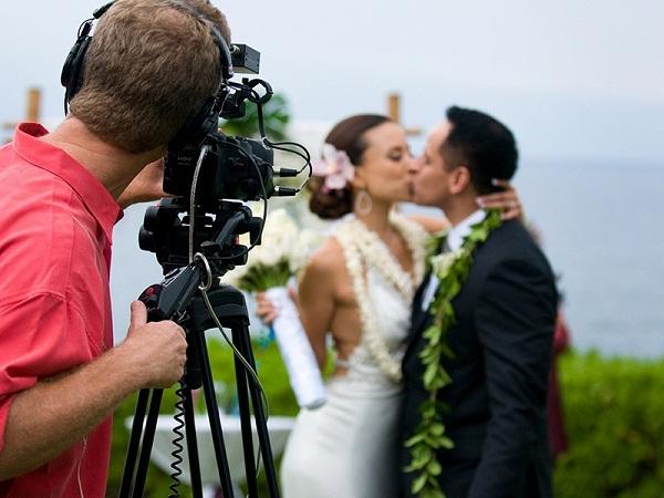 видео на свадьбу киев