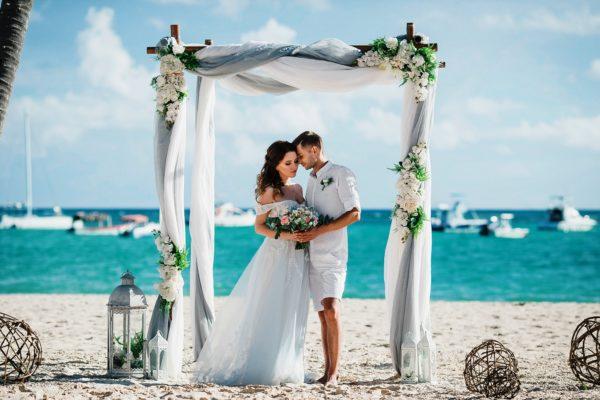 Свадебный отдых в Доминикане