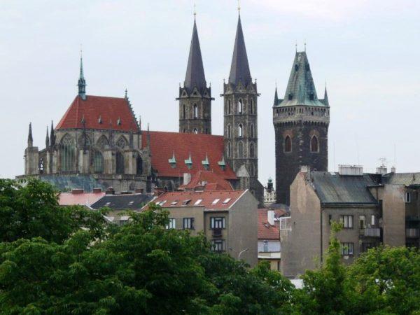 Колин в Чехии