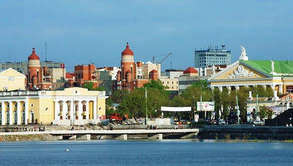 Достопримечательности Челябинска