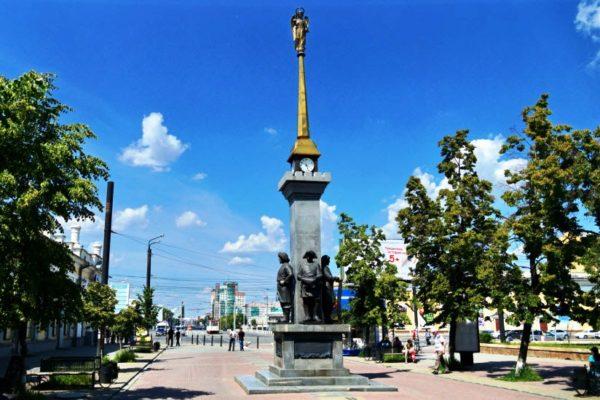 Кисляков Илья Александрович