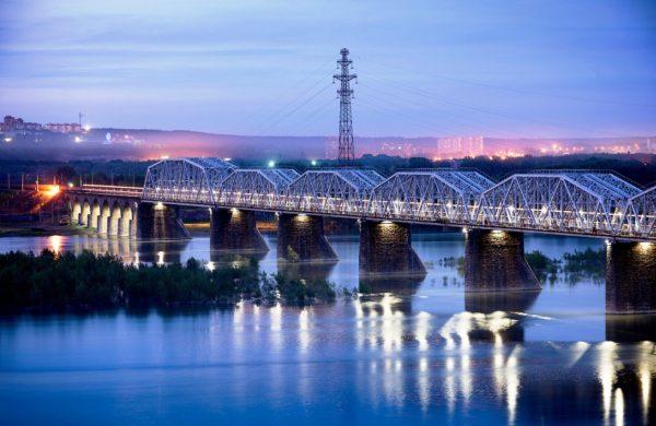 Главные достопримечательности Новосибирска